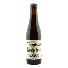 Rochefort 10  ( Brune )