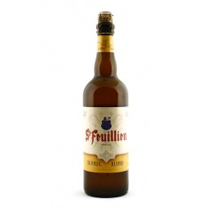 St Feuillien - 75 cl Blonde 7.5°
