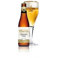 St Feuillien - Grand Cru 33cl Blonde 9.5°