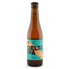 BBP - Delta IPA 33cl Blonde 6.5°