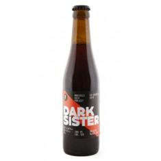 BBP - Dark Sister IPA 33cl Noire 6.66°