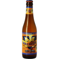 The Landtsheer - 33cl Malheur 10  Blonde 10°