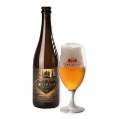 Cazeau - Tournay 33cl Blonde 6.7°