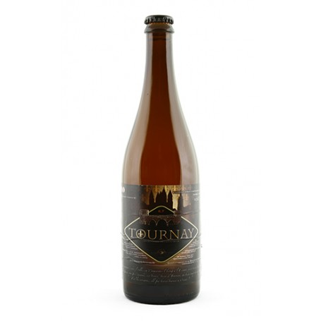 Cazeau Tournay 75cl  ( Blonde )