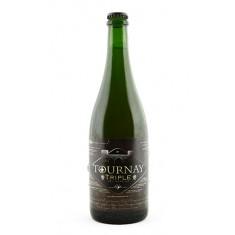 Cazeau - Tournay Triple 75cl Blonde 9.2°