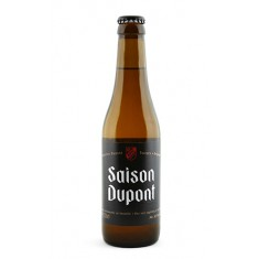 Dupont Saison  ( Blonde )