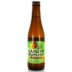 Dupont - Saison Bio 33cl Blonde 5.5°
