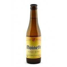 Dupont - Moinette 33cl Blonde 8.5°