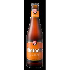 Dupont - Moinette 33cl Ambrée 8.5°