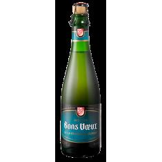 Dupont - Bons Voeux 37.5cl Blonde 9.5°