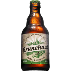 Brunehaut - 33cl Blonde Bio 6.5°