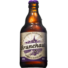Brunehaut 33cl Triple Bio 8°