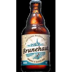 Brunehaut - 33cl Blanche Bio 5°
