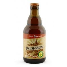 Brunehaut - 33cl Ambrée Bio 6.5°