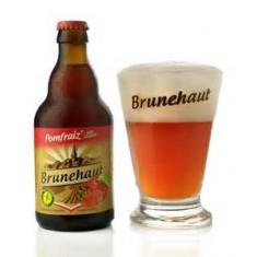 Brunehaut 33cl Ambrée Pomfraiz 5.5°
