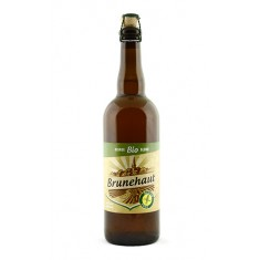 Brunehaut 75cl Blonde Bio 6.5°
