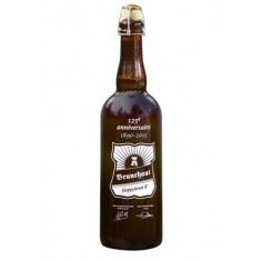 Brunehaut 75cl Hoppybrett Blonde 8°