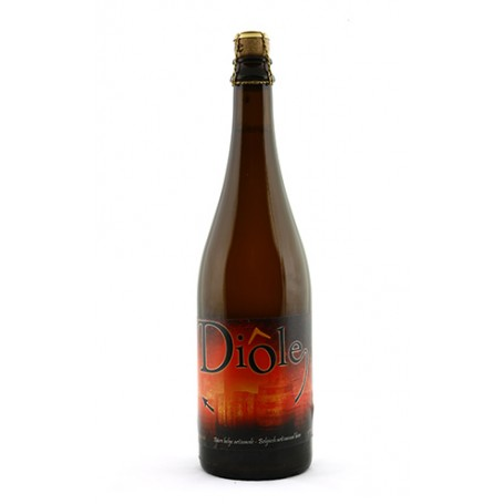 Carrieres Diole 75cl Blonde 6.5°