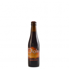 Carrieres Diôle 33cl Brune 8.5°