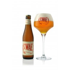 Silly Swaf Triple 33cl Blonde 8°