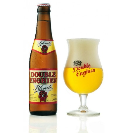 Silly Double Enghein 33cl Blonde 7.5°