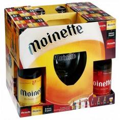 Dupont - Moinette 6x33cl + 1 Verre