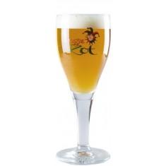 De Halve Maan - Verre Bruges Zot 25-33cl