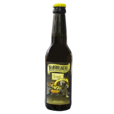 Tonnebière - La Teutonne American Pal Ale 33cl Blonde 4.2°