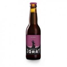 Jorat - 33cl La Noire 5,5°
