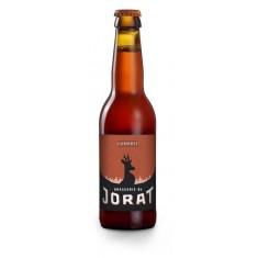 Jorat - 33cl L'Ambrée 6°