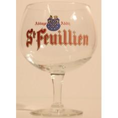 St Feuillien - Verre 33cl