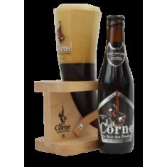 La Corne - 33cl Black 8°