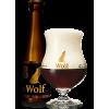 Wolf - 8 Brune 33cl 8.5°