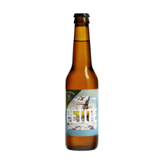 WhiteFrontier - Petite 33cl Blonde 4.7°
