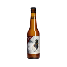 WhiteFrontier - Amor Fati IPA 33cl Blonde 6.5°