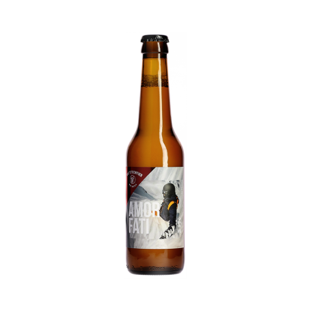 WhiteFrontiere - Amore Fati IPA 33cl Blonde 6.5°