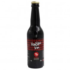 Totally Beer - Houblon D'or 33cl Blonde 6°