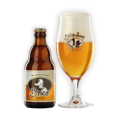 Grain d'Orge Brice  ( Blonde )