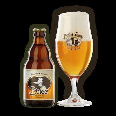 Grain d'Orge - Brice 33cl Blonde 7,5°
