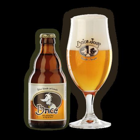 Grain d'Orge Brice  ( Blonde )