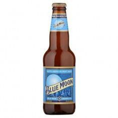Coors  - Blue Moon 355ml Blance 5.4°