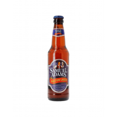 Samuel Adams - Boston Lages 35.5 cl Blonde 4.7°