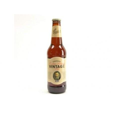 Coopers Brewery - Vintage 35.5cl Ambrée 7.5°