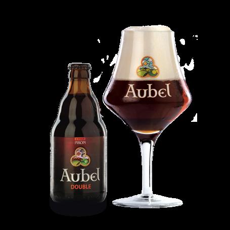 Grain d'Orge Aubel Double  ( Brune )