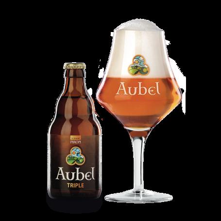Grain d'Orge Aubel Triple  ( Blonde )