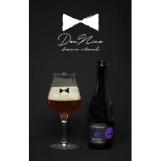 Don-Nino - Il Patto 37.5cl Ambrée IPA 7.9°