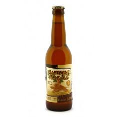 Bastogne - Pal Ale 33cl Blonde 5.5°