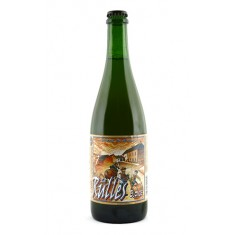 Rulles - 75cl Blonde 7°