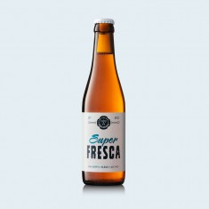 Tartaruga - Super Fresca 33cl Blonde 6°