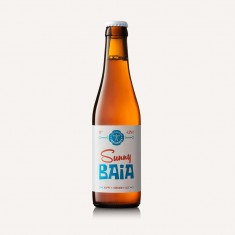 Tartaruga - Sunny Baia 33cl Blonde 4.5°
